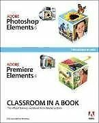 Adobe Photoshop Elements 6 And Adobe Premiere Elements 4 **brand New**