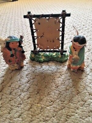 Friends of The Feather 3 Pcs Brother Of The Flock Dances W/ Wolf &Leather Tanner