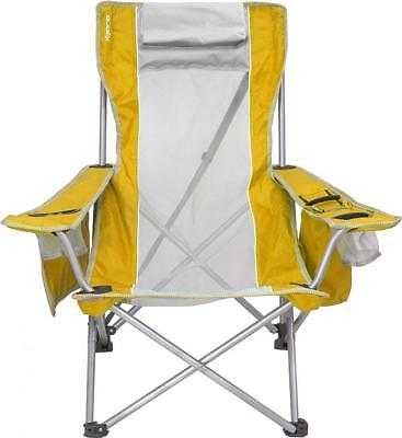 Brilliant Kijaro Coast Beach Sling Chair 60 68 Picclick Gmtry Best Dining Table And Chair Ideas Images Gmtryco