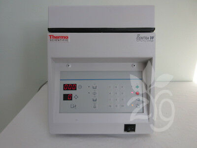 Thermo Scientific Centra W  Cell Washer