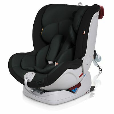 Apramo One Group 0+/1/2/3 From Birth Baby to 12kg Child Car Seat - Sunderland
