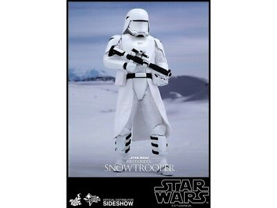 Hot Toys Star Wars Episodio VII Snowtrooper The First Order Action Figure