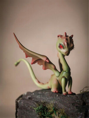 18 DRAGON EGG with WINGS BJD SD PET DOLL CHOOSE COLOR Pre-Order