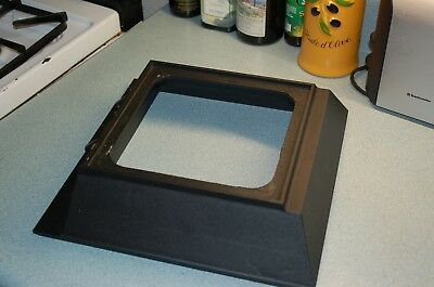 Elwood 8x10 Enlarger COLD LIGHT ADAPTER plate very good condition