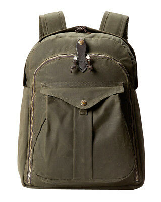 New! Filson Photographer's Backpack - Otter Green #70144 Expedited Shipping