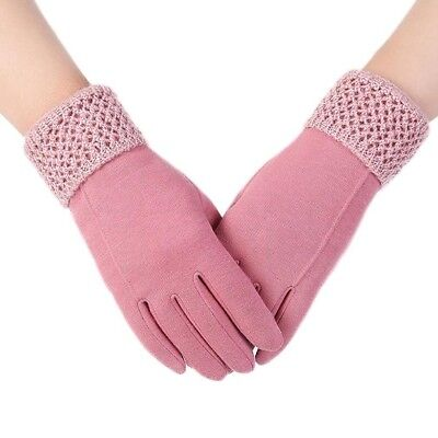(Pink) - Gloves,Tefamore Fashion Womens Touch Screen Winter Outdoor Sport Warm