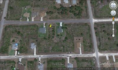 Florida Lehigh Acres 1/4 acre lot - bid for down payment - pay $135 monthly