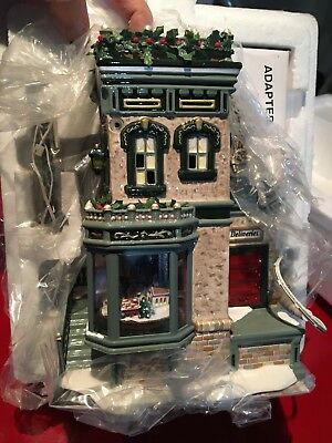 Stillwater Collectibles & Antiques Department 56 Brand New