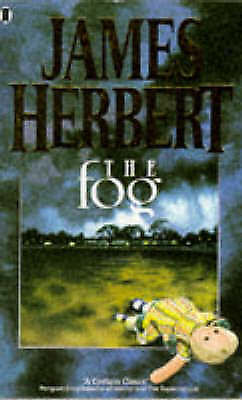 The Fog by James Herbert (Paperback, 1989)