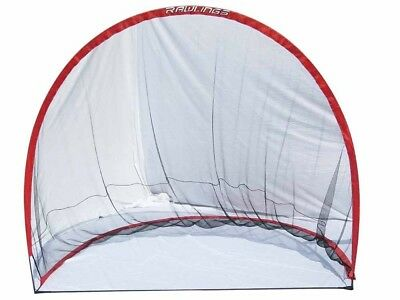 Rawlings All-Purpose Practise Net (2.1m). Tanners. Free Shipping