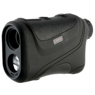 Lixada Golf Laser Rangefinder 600M Distance Measurement Lens Adjustable