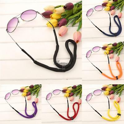 Eyeglass Glasses Strap Sunglasses Spectacles Sports Cord Holder Neck Lanyard WT8