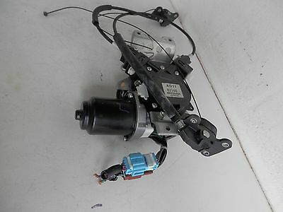 Honda Odyssey 2005 2010 Left Hand Driver Side Rear Power Sliding