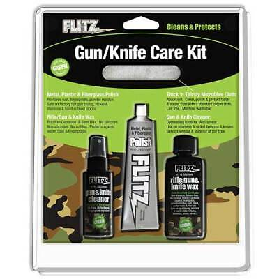 Flitz KG 41501 Knife & Gun Care Kit