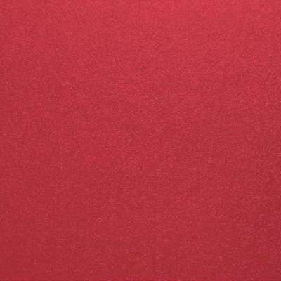 """Crafter's Companion Shimmering Cardstock 6""""X6"""" 20/Pkg Candy Red 709650774513"""
