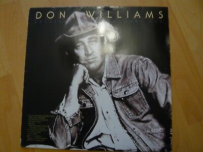 DON WILLIAMS - Greatest Hits Vol. one   -LP-
