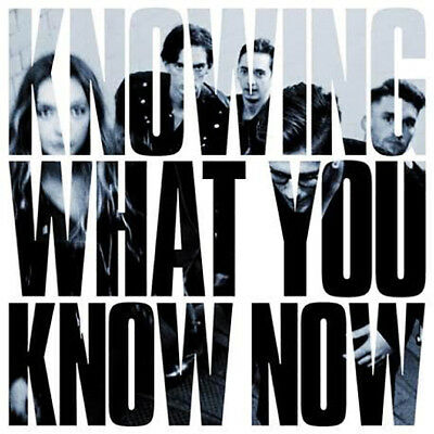 Marmozets - Knowing What You Know (CD)