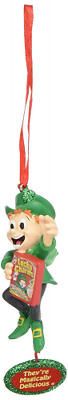 Department 56 General Mills Lucky Charms Leprechaun Hanging Ornament
