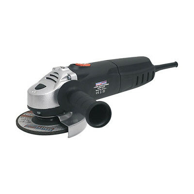 Sg115 Sealey Angle Grinder 115Mm 900W/230V  Brand New Sealey Tool!