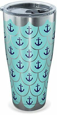 Tervis Stainless Steel Scale Nautical 30-oz. Tumbler