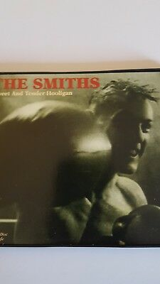 The Smiths Sweet And Tender Hooligan