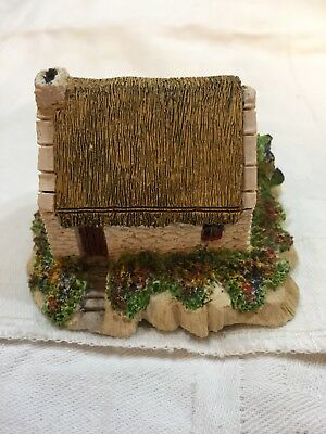 Irish Heritage Collection Mother Macree's Cottage Donegal