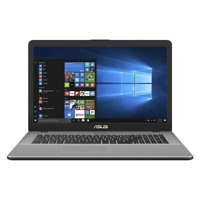 "Asus VivoBook / N705UQ-GC159T / 17,3"" Full-HD / Intel Core i5-8250U / 8GB DDR4"