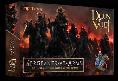 FireForge Sergeants at Arms (12)