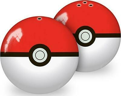 Pokemon Salt and Pepper Shakers BRAND NEW HOMEWARES HIGH QUALITY