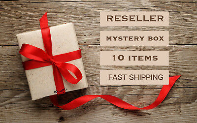 Women's Mixed Clothes Reseller Box -10 mixed items WHOLESALE LOT