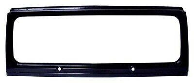 Crown Automotive 55020432 Windshield Frame Fits 87-95 Wrangler (YJ)