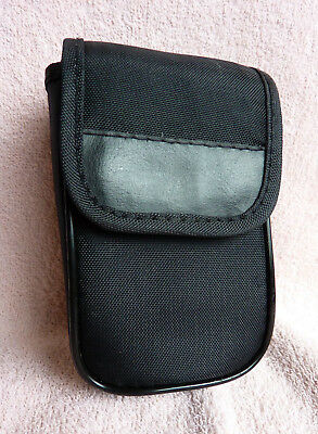 Pouch F/Compact 21/25mm Roof Prism Binoculars & Fits Many Phones, Photo access