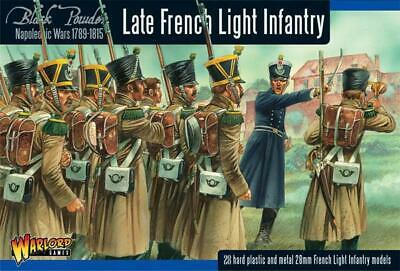 Napoleonic Late French Light Infantry (28)