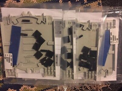 4 Performed Coyote 80809958 24-Count Low Profile Lite-Grip Fiber Splice Tray Kit