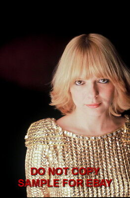 France Gall - Exclusive Unpublished PHOTO Ref 030