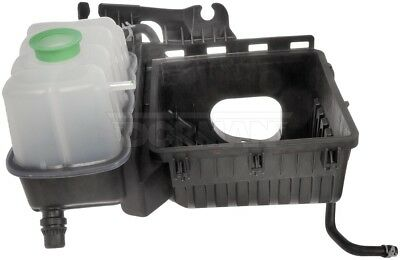 Engine Coolant Recovery Tank Front Dorman 603-275