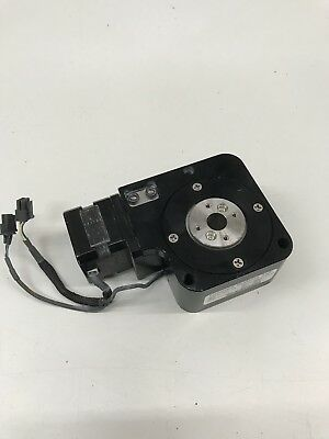 Newmark Systems RM-3-110 Rotary Stage, Stepper Motor, Nema 17, Right Angle Drive