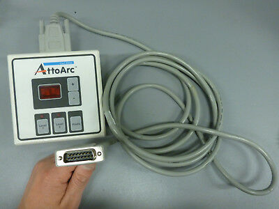 CARL ZEISS AttoArc HBO 100W Variable Intensity Lamp Controller With Cable