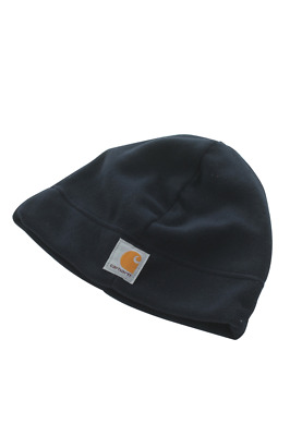 Men Carhartt Fleece Hat A207-Nvy Navy