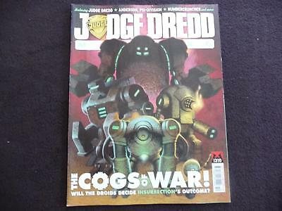 Judge Dredd Megazine issue 310 (LOT#332)