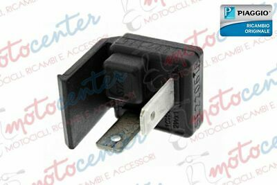 8161374 Vespa GTS300 ie Super 2012 Indicator Flasher Relay