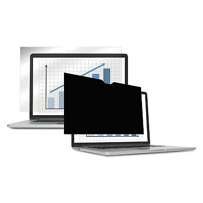 """Fellowes PrivaScreen Blackout Privacy Filter for 15"""" MacBook Pro w/Retina"""