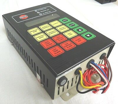 Thermon Industries TC101a-SSR-120-CIRT Heat Tracing Control & Monitoring Module