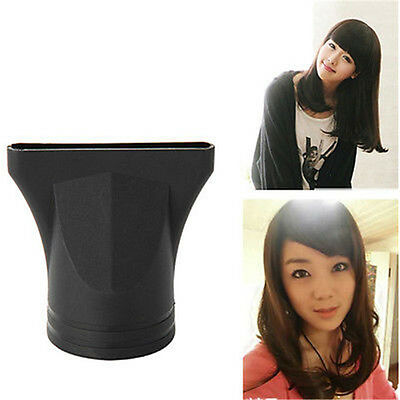Professional Hairdressing Salon Hair Dryer Diffuser Blow Blower Tool Fad NECd