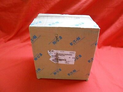Eaton  Xtce300L22A Contactor;  3Pole  300 Amp  110-250V - New In Box
