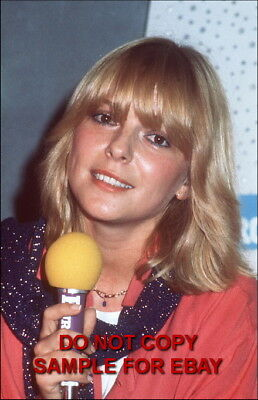 France Gall - Exclusive Unpublished PHOTO Ref 154