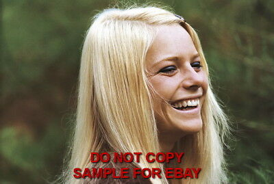 France Gall - Exclusive Unpublished PHOTO Ref 274