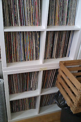 "job lot 25 x soul funk disco 12"" vinyl records"