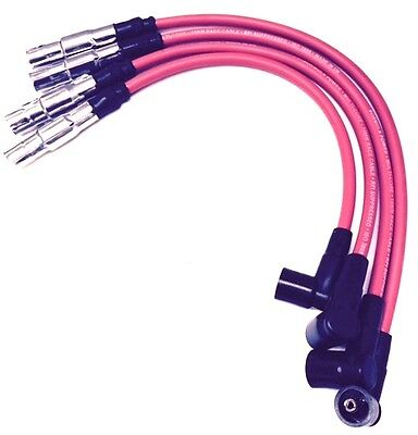 BMW 3 series Compact E36 Formula Power 10mm RACE PERFORMANCE HT leads.