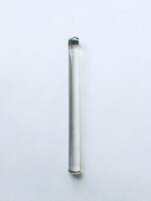 Stirring Rod Glass, 13cm, One pc Without Beaker